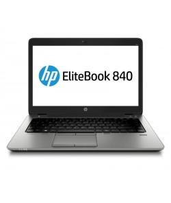 HP Elitebook 840 G1 Intel Core I7-4600U 2.10GHz, 4GB, 240GB SSD Touch