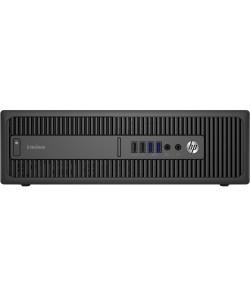 HP Elitedesk 800 G1 SFF I5 4570 3.20GHz 1TB 8GB Nvidia NVS310