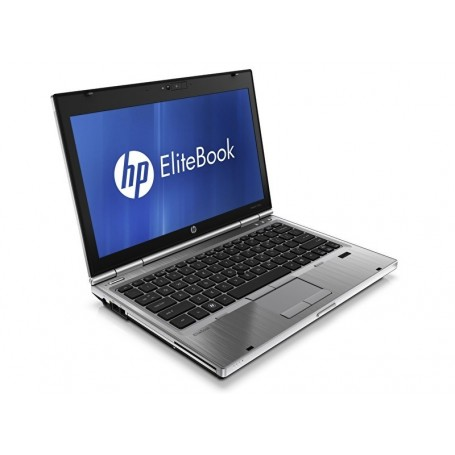 HP Elitebook 2560P, i5-2540M 2.60GHz, 4GB, 128GB SSD, Grade B