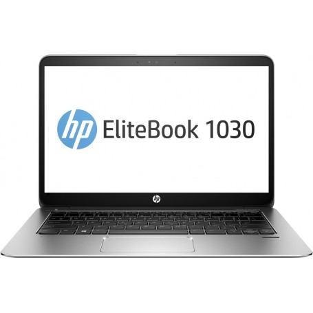 HP Elitebook 1030 G1 M5-6Y57 1,10GHz 8GB DDR3 240GB SSD