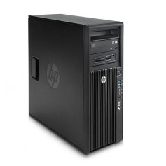 HP Z420 Workstation E5-1620