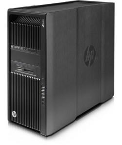 HP Z840 2x Xeon 8C E5-2630v3 2.40Ghz, 32GB,Z Turbo Drive G2 256GB/4TB HDD, K4000, Win 10 Pro