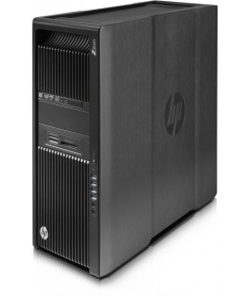 HP Z840 2x Xeon 10C E5-2650v3 2.30Ghz, 32GB, Z Turbo Drive G2 512GB/4TB HDD, K4200, Win 10 Pro