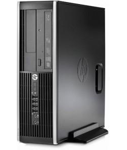 HP Elite 8300 SFF i5-3470 3.20GHz 4GB DDR3 500GB HDD