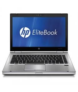 """HP Elitebook 8460p i5-2520M DC 2.50GHz 4GB DDR3 250GB HDD 14.1"""""""