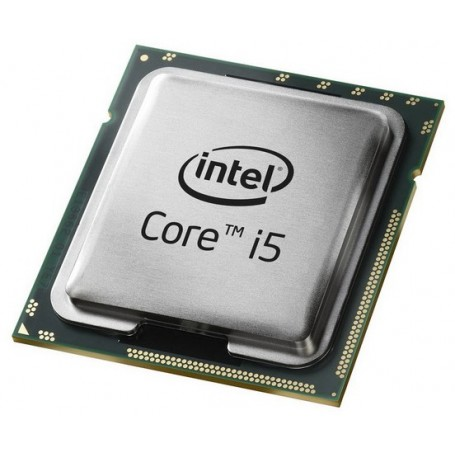 Intel Core I5-4590 3.30 GHz / Max Turbo 3.70 GHz