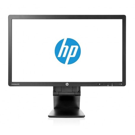 "HP EliteDisplay E231,  23"" 1920x1080 Zwart"