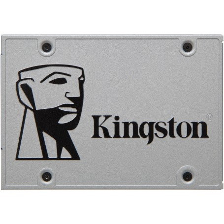 Kingston SSDNow UV400 - Solid state drive