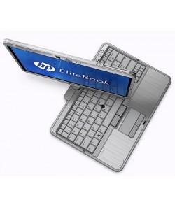 HP EliteBook 2760P I5-2540M DC 2.60GHz, 4GB, 128GB SSD, Win 10 Pro