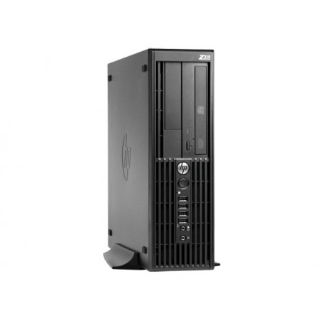HP Z210 SFF Workstation Intel Core i5-2400