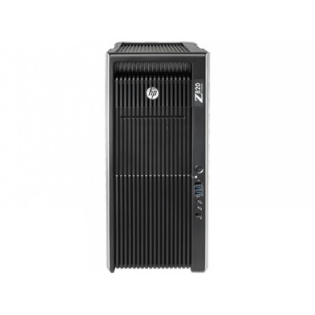 HP Z820 2x Xeon QC E5-2609 2.40Ghz, 16GB DDR3, 1TB SATA/DVDRW, Quadro 2000 1GB, Win10 Pro