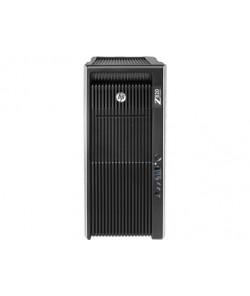 HP Z820 2x Xeon SC E5-2640 2.50Ghz, 32GB,2TB HDD, DVDRW, Quadro 4000 2GB, Win 10 Pro